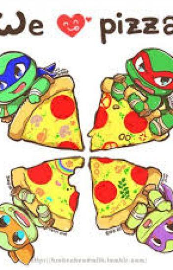 TMNT Boyfriend Scenarios (Turtles x Reader) - Radioactive Shadow