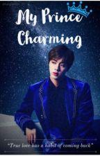 My Prince Charming👑 (Kim SeokJin × Reader) by bangtanholic_03
