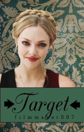 Target by filmmaker007