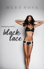 Black Lace by merenova