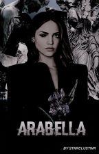ARABELLA, a gotham story. by starclustwr