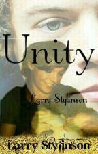 Unity (Larry Stylinson by NoControlSinControl