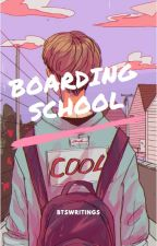 Boarding school || VKOOK by Btswritings