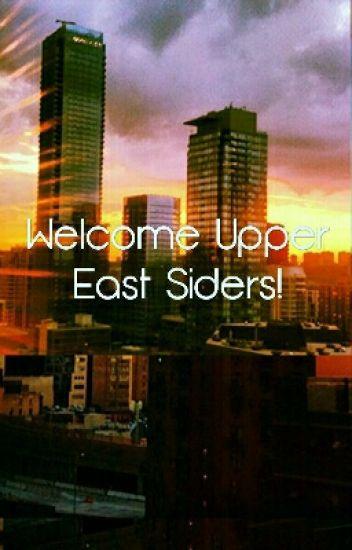 RPG// Welcome Upper East Siders!