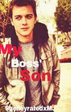 My Boss Son by ShelleyratedxMJ
