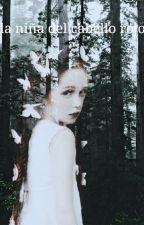 la niña de cabello rojo by MikiMuldowney