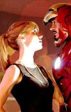 Big Reputation [An Iron Man FanFiction   Pepperony] by ShannonRona