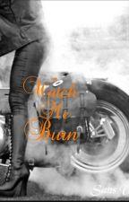 Watch Me Burn ( Savage MC Book Three)  by Redhead23x