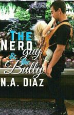 The Nerd Guy & The Bully (BoyxBoy) by Nikkie_Ash