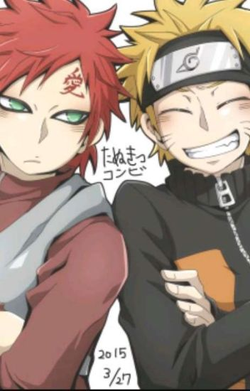 Naruto and Gaara Raised as Brothers - Brianna DeMello - Wattpad