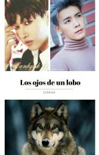 Los Ojos De Un Lobo •• [Eunhae] by EundeHae