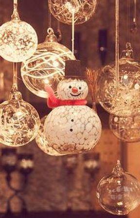 Navidad ❄ BTS Ships. by ShiroKazami