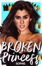 Broken Princess by sophiesbook