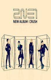 2NE1 NEW ALBUM by xoxoMissBipolarxoxo