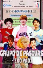 Grupo De Pasivas «EXO» by KookVWorld_