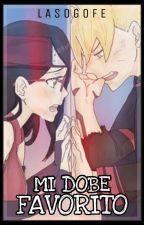 Mi Dobe Favorito [?] Naruto Next Generations by lasogofe