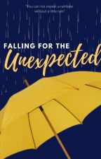 Falling for the Unexpected (Editing) by youcantxfindme