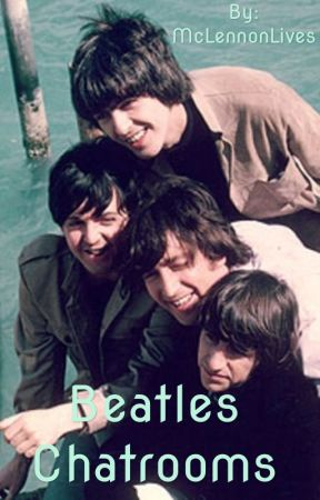 Beatles Chatrooms by McLennonLives