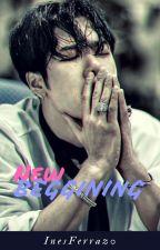 New Beginning ❖ Jackson Wang by InesFerraz0