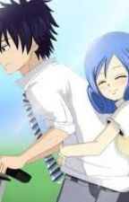 I'm officially yours by juvia_fairytail