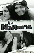 La Niñera (Barbica Adaptación) by Joanalz22