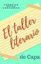 El taller literario de Capa by Aurorcapa