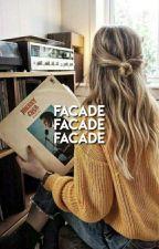 Facade-[1]-[Steve Harrington] by rubycitrus