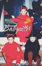 Babysitter g.b.d by bluenostalgic