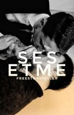 Ses Etme |boyxboy| by freestoryteller