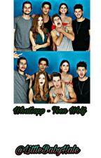 Whatsapp - Teen Wolf - Hiatus by LittleStay