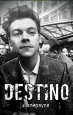 Destino. by julianepayne