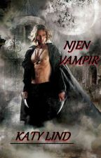 Njen vampir by Katy-Lind
