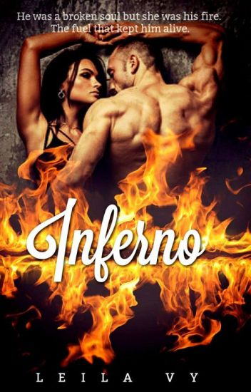 Inferno (Mate Series #3)