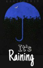 It's raining「HunHan」 by KariHannie