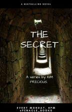 The secret by KimPrecious175