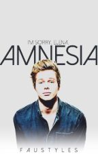 Amnesia || Hemmings by FauStyles