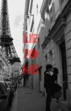 Lie To Me (Greyson Chance Love Story) by rxdicalwrd
