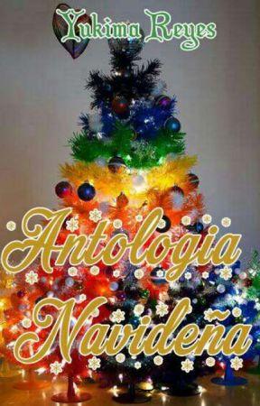 Antología de Navidad  by Yukima_Reyes
