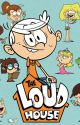 Loud House RP by MCSMstuff
