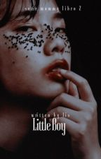 Little Boy ♡ Mommy Kink! [lrh] by finkykinky