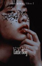 Little Boy ♡ Mommy Kink! [lrh]   ✓ by finkykinky