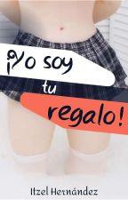 ¡Yo soy tu regalo! [YOONMIN] #EspecialYoonGi by Itzeel_Hdez