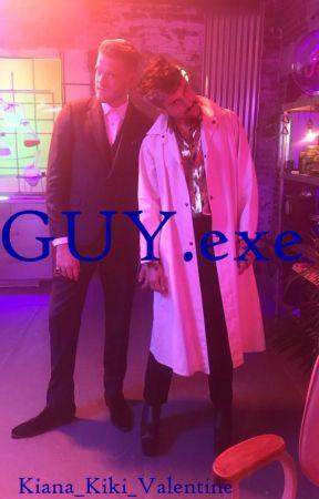 GUY.exe by Kiana_Kiki_Valentine