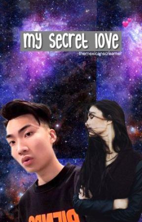 My secret love: Ricegum by themexicanscreamer