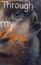 Through my Eyes by brookiecookiekujo