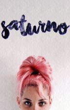 Saturno by SeDiWriter