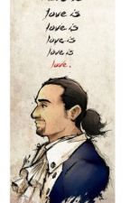 Rebel Au || Au rebelde -cómic  by Yurioislove