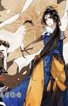 Shen Yi Di Nu-divine doctor:daughter of the first wife by 0530chel90