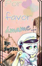 Por favor, amame ...   Palette×PaperJam    by Sw33tt