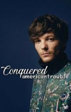 Conquered | adaptacion larry | by americantrouble